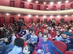 teatre vilanova