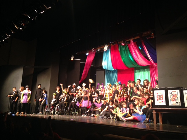 Teatre de Pineda