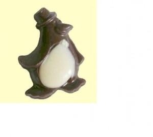 pingui-de-xocolata