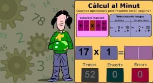 calculminut