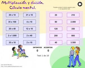 Càlcul mental 2