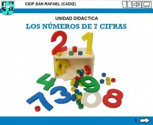 Numeració 3