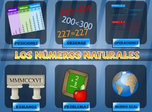 Numeració Vedoque