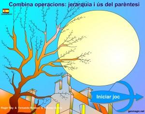 Operacions combinades