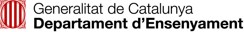logotip-del-departament-densenyament-de-la-generalitat-de-catalunya