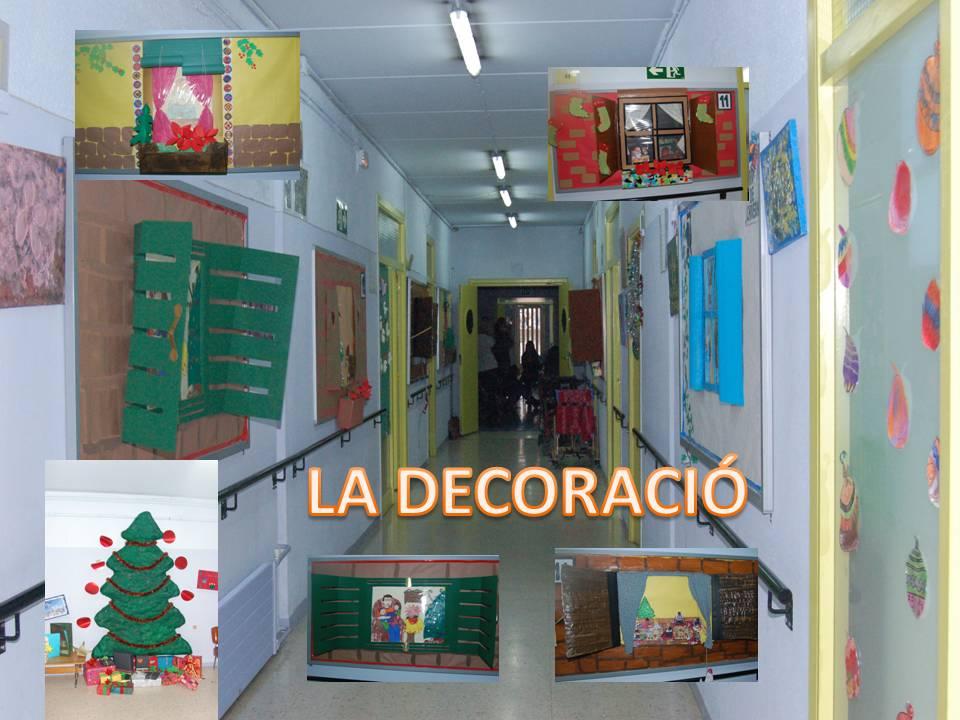 decoracio