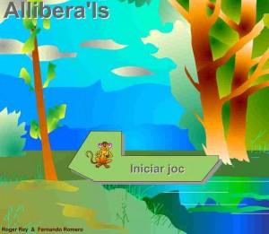 Allibera'ls -colors- Genmagic (Roger Rey, Fernando Romero)