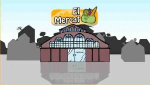El mercat edu365 (Departament Educació Generalitat de Catalunya)