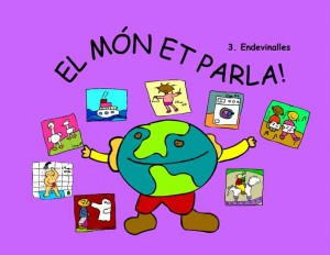 El Món et parla -Endevinalles- (E.J. López, I. Palahí, M. Borell)