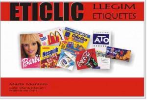 Eticlic. Llegim etiquetes (Marta Montero)