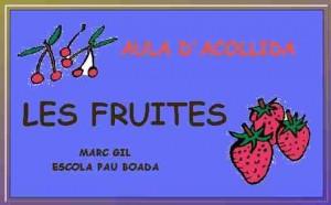 Les fruites (M. Gil)