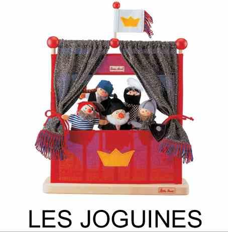 Les joguines (E. Mayor)