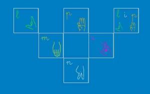 Les primeres consonants (M.J. Arriba)