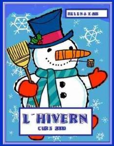 L'hivern (Helena Xaus)