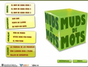 Muds de Mots (Lluís Rius) Edu365
