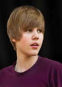 Justin Bieber (Foto Wikipedia.org)