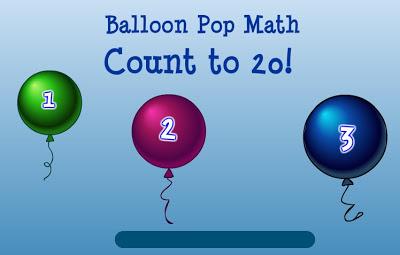 BALLOON POP MATCH