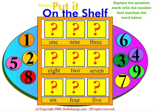 maths games 3