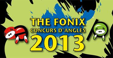 6è Concurs Fonix 2013 - Catalunya - SdLE