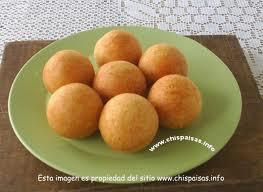 bunyols colombians