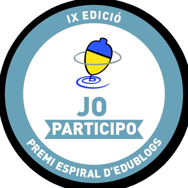 IX EDICIÓ PREMI ESPIRAL D'EDUBLOGS