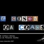 26 COSES CLASSE