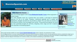 mansionspanish-com