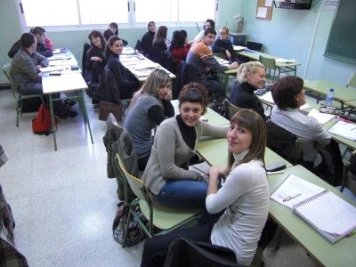 Alumnes 2009