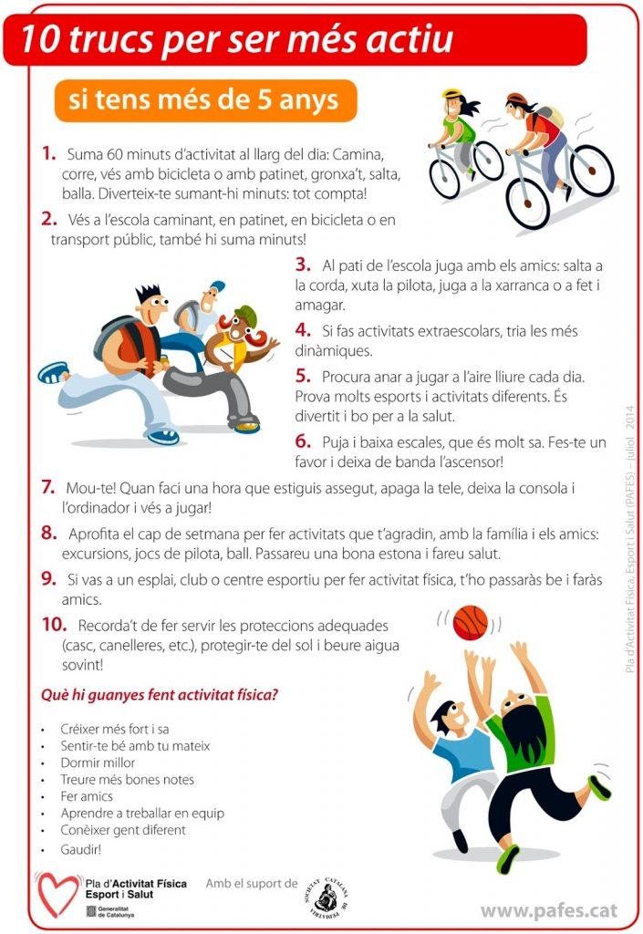 consells activitat nens majors 5