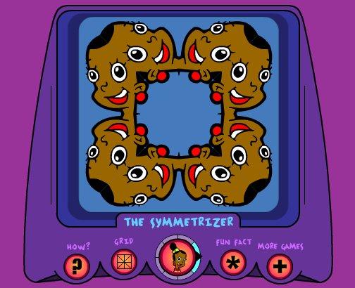 simmetrizer