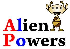 alienpowers