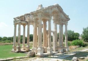 monumen turquia