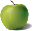 edf29dc5bef3e900e487a25567dc37c6-apple-free-vector