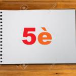 Cinquè