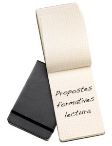 propostes lectura
