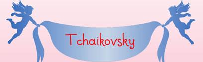 tcahikovsky