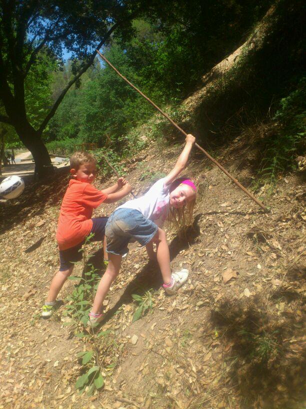 Petits escaladors