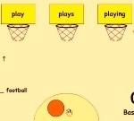 Basquet play
