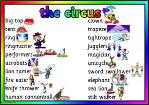 circusmat