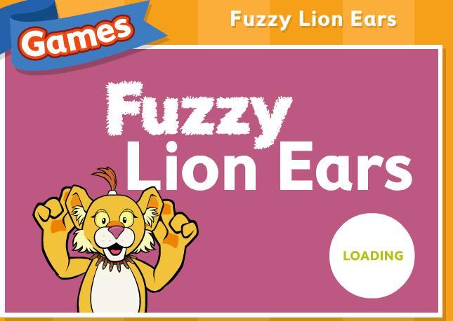 fuzzy-lion-ears