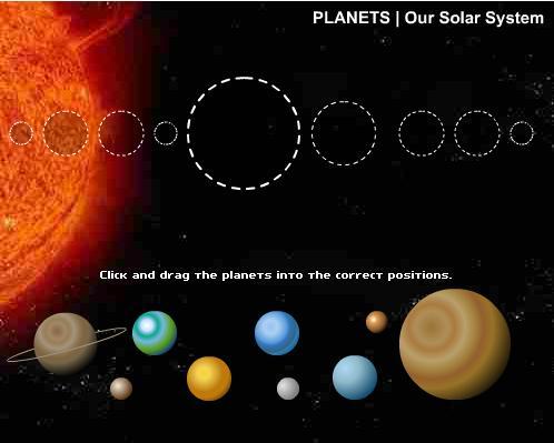 printable solar system clementine - photo #15