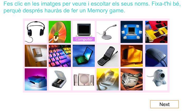 memory-internet