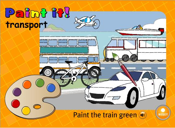 paint-transport