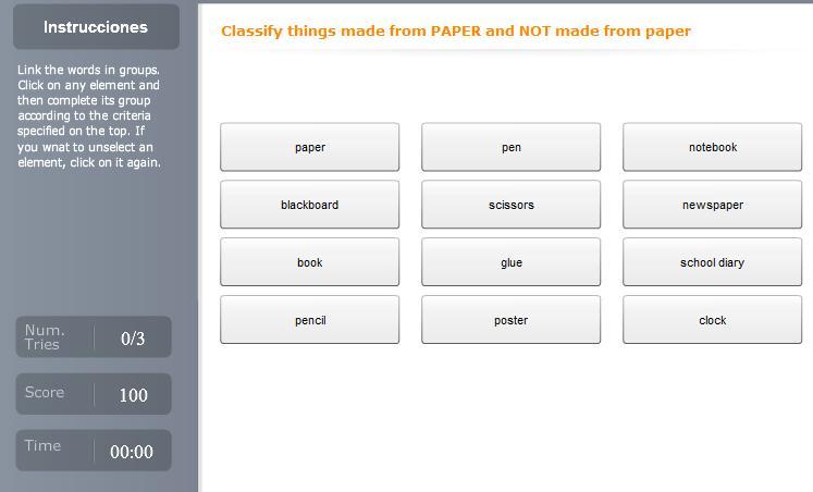 classify-paper