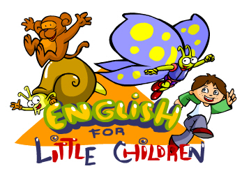 english-for-little-children