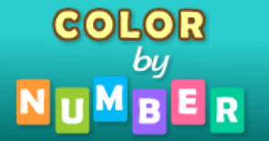 colourbynumber