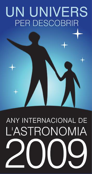 Logo Astronomia