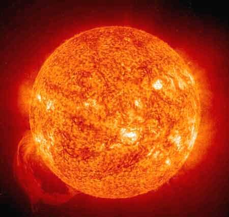 Taques solars