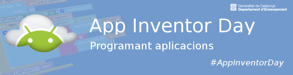 App Inventor Day