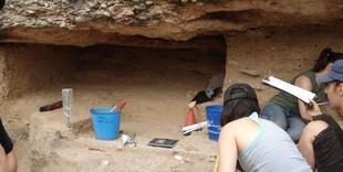 Excavacions arqueolò